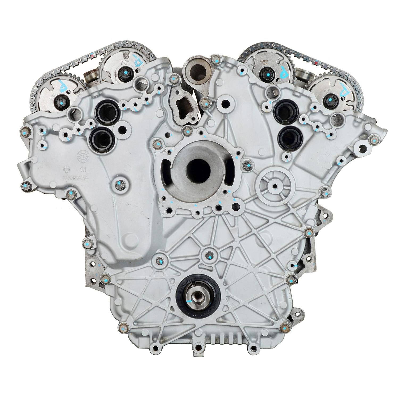 Chevy 3.6 2010-2011 Engine