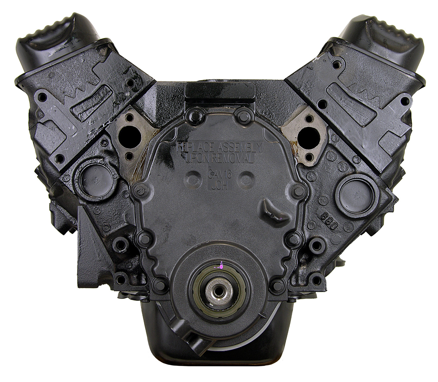 Chevy 350 Engine 1996-2000